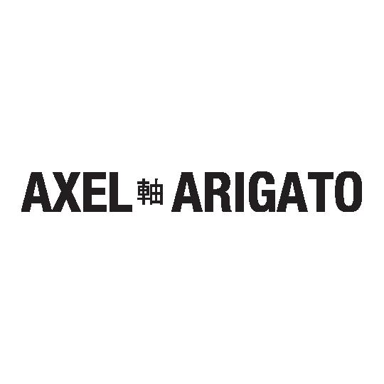 Axel Arigato logotyp