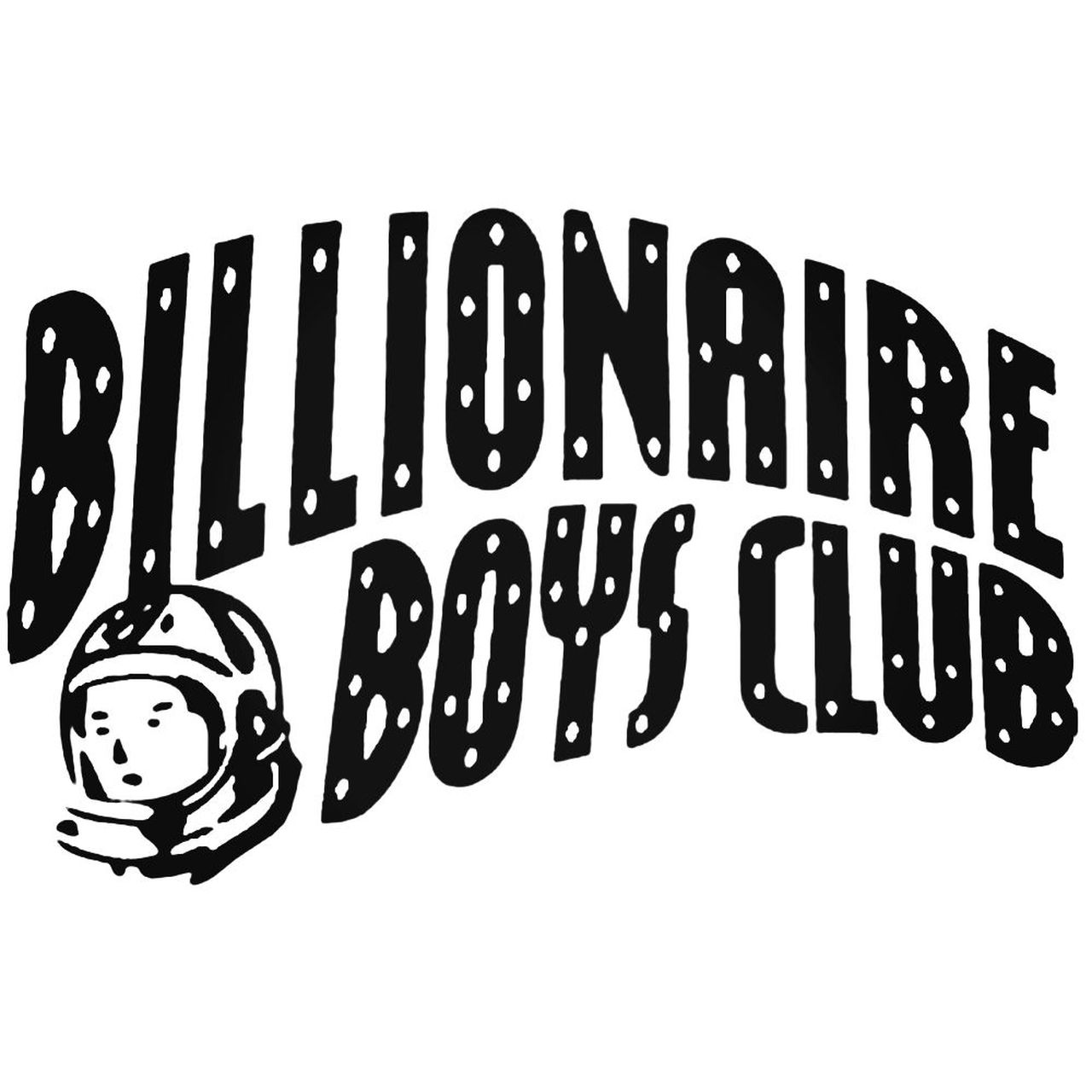 Billionaire Boys Club logotyp