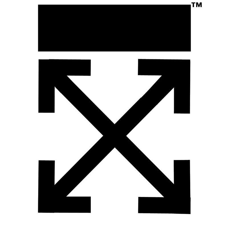 Off-White logotyp