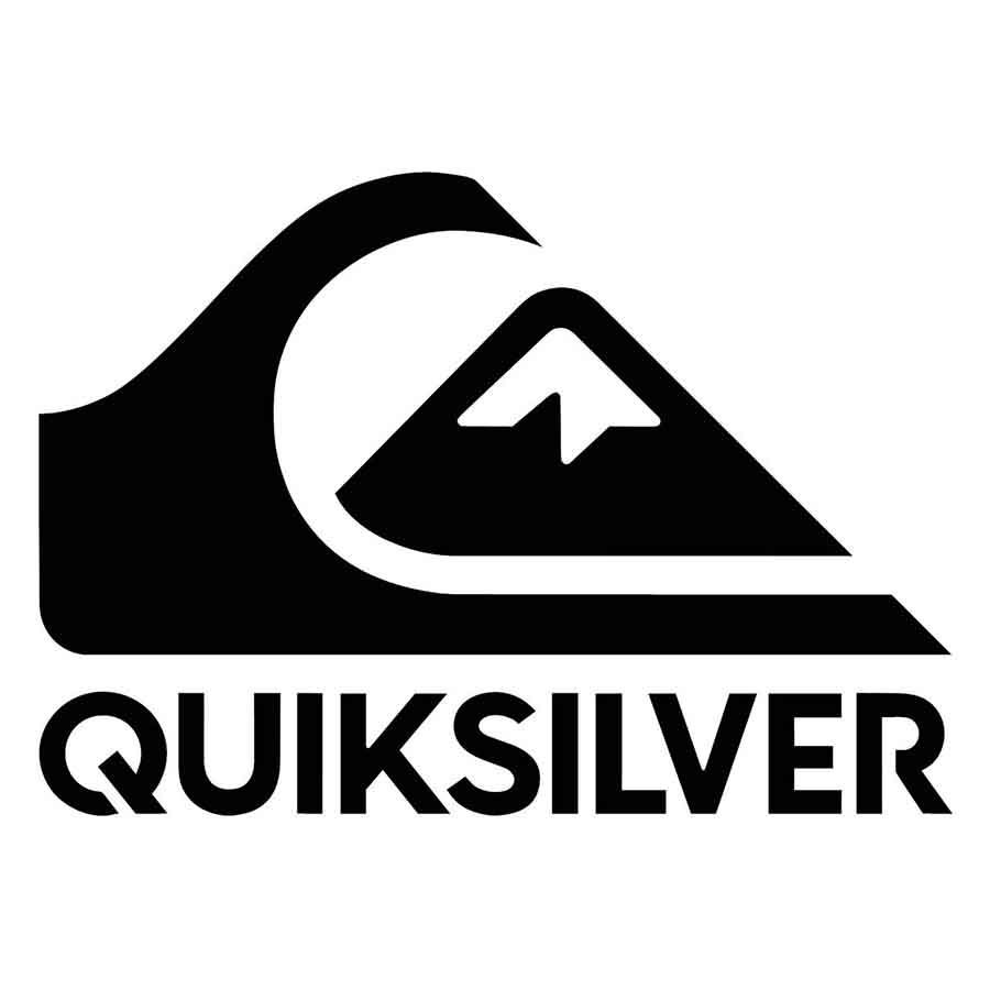 Quiksilver logotyp