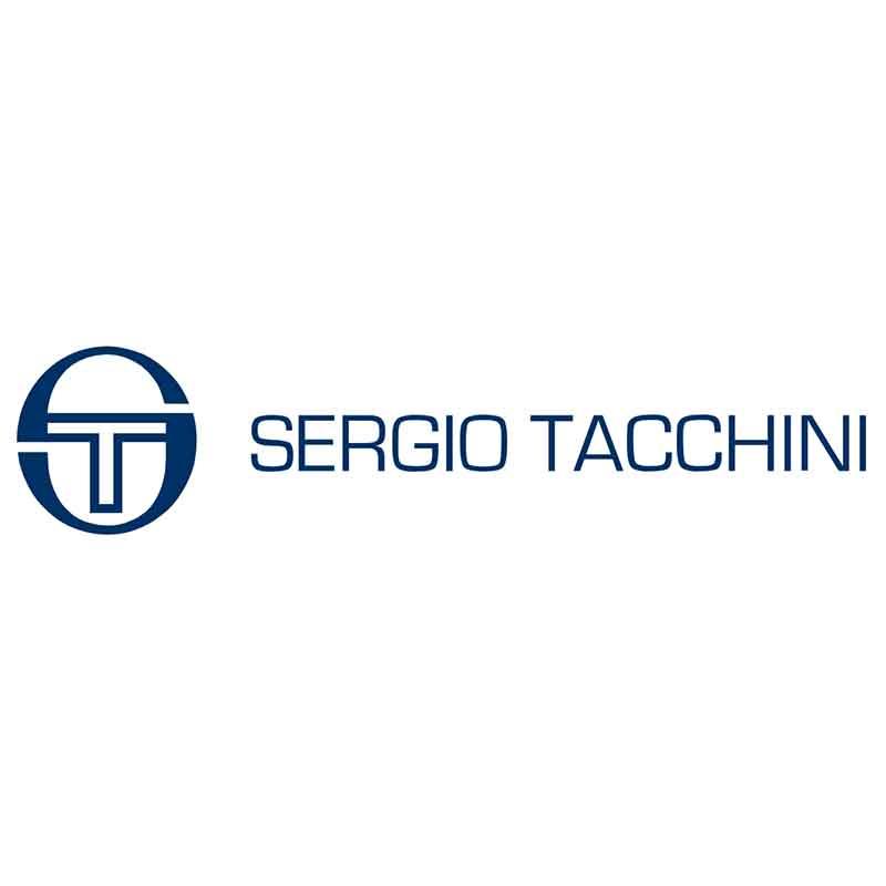 Sergio Tacchini logotyp