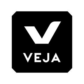 Veja logotyp