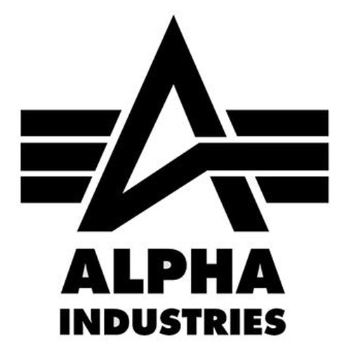 Alpha Industries logotyp