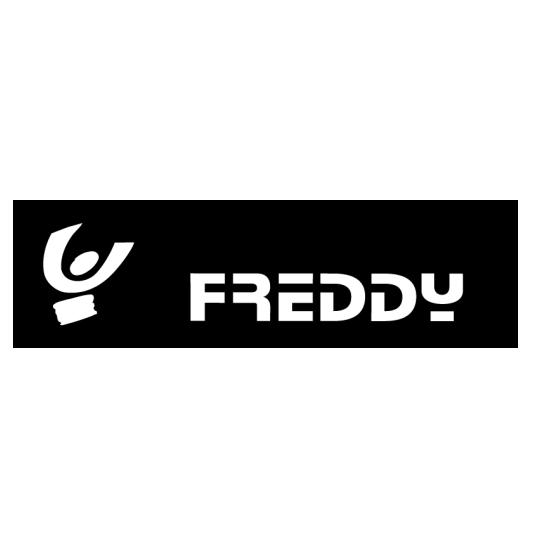 Freddy logotyp
