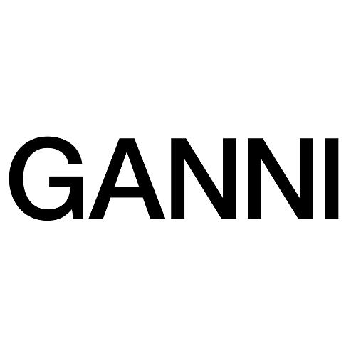 Ganni logotyp