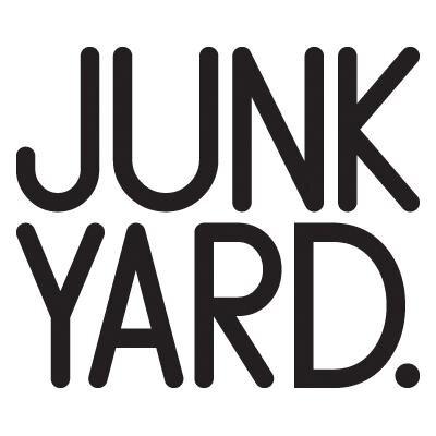 Junkyard logotyp