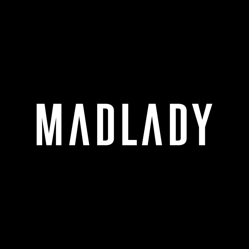 Madlady logotyp