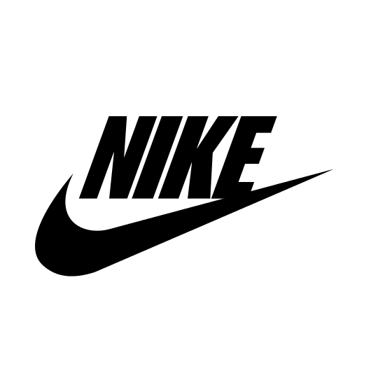 Nike logotyp
