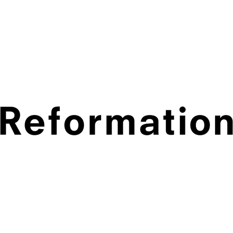 Reformation logotyp