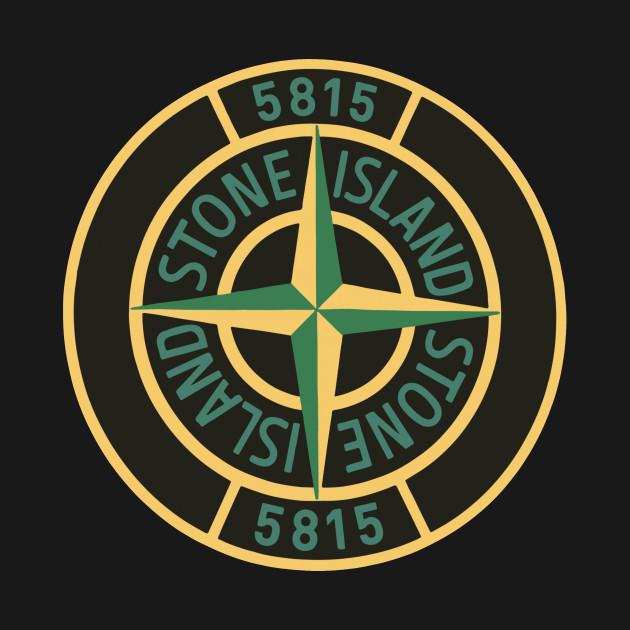Stone Island logotyp