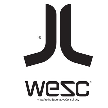 WeSC logotyp