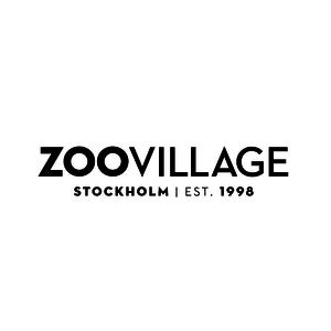 Zoovillage logotyp